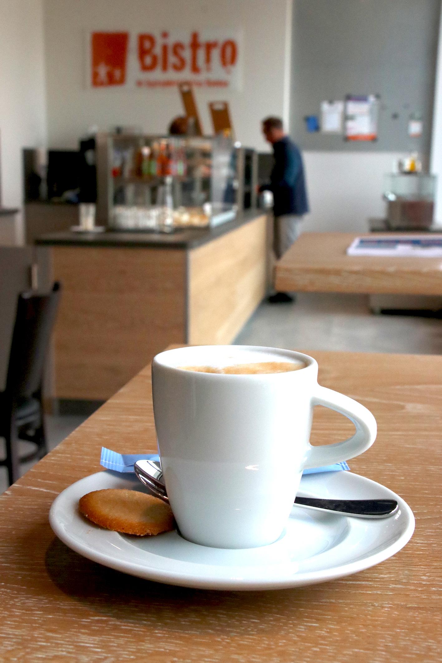 Bistro-Espresso