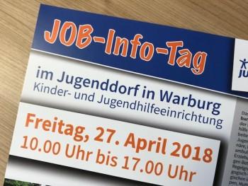 Job-Info-Tag